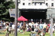 Downtown Outdoor Concert