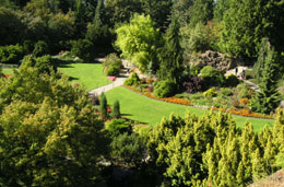 Queen Elizabeth Park 1