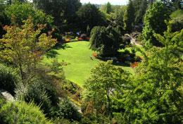 Queen Elizabeth Park 3