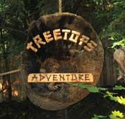 Treetops Adventure