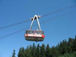 Grouse Mountain Super SkyRide