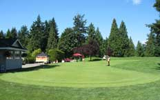 UBC Golf Course