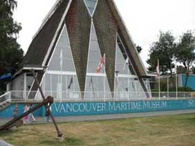 Vancouver Maritime Museum