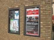 Orpheum billboard